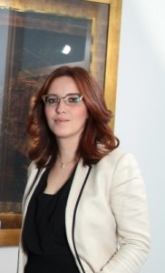 Emina Saracevic
